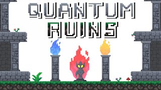 Quantum Ruins Trailer  - Alpha 1.0