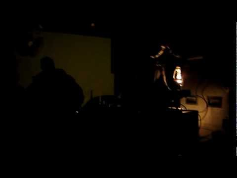 King Tubbys Jan 2012 Live.mp4