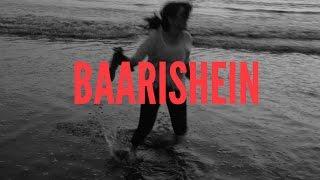 Gambar cover BAARISHEIN (Studio) Anuv Jain