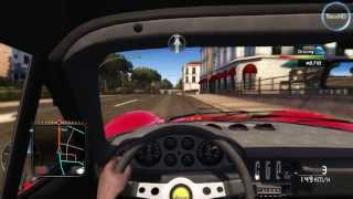 Test Drive Unlimited 2 Gameplay RELOADED