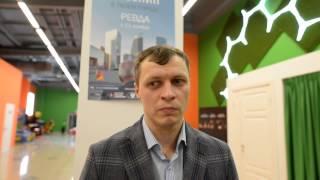"""Павел Жижин о премьере фильма """"Васенин"""" в Ревде, ревда-инфо.тв"""