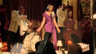 Tamala Jones singing in The Blue Butterfly ( Extended Version )