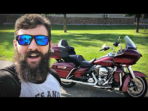 Why The Road Glide might not be the bike for you