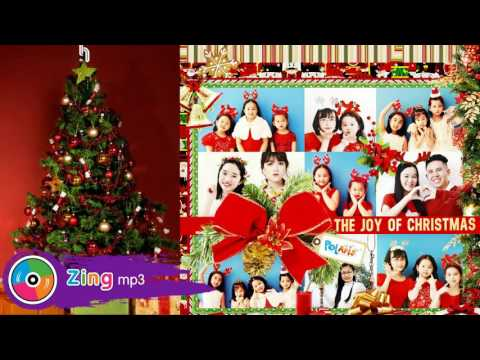 The Joy of Christmas - Various Artists (Album) mp3
