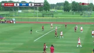 A-State Soccer vs. UT-Martin thumbnail