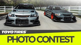 homepage tile video photo for #TOYOTIRES SHUTTER SPACE PHOTO CONTEST 2021   [4K60]
