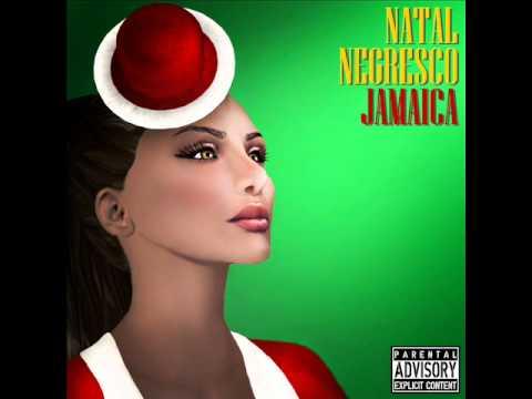 Jamaica - Batidão Natalino feat. Annie Jolifaunt (Audio)