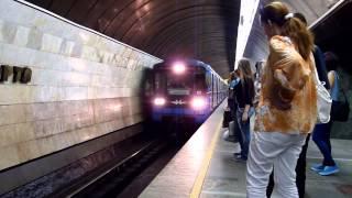 Kijevi metró, 2013