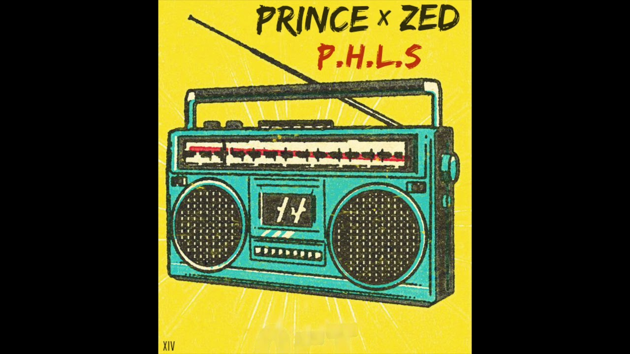 Download Prince x ZED  - P.H.L.S