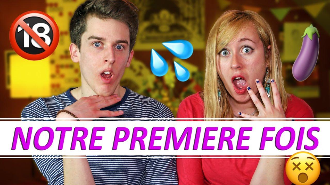 Download NOTRE PREMIÈRE FOIS