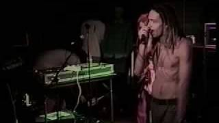 Incubus - You Will Be A Hot Dancer (12/12/96 Hollywood, CA)