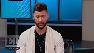Calum Scott Opens Up About Music, Sexuality, And Fame