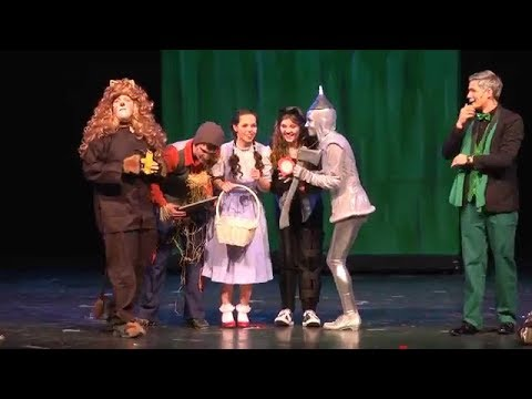 Crossroads Play 2019 - Wizard of Oz from YouTube · Duration:  1 hour 18 minutes 30 seconds