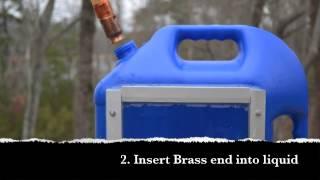 FlowPro Instructional Video