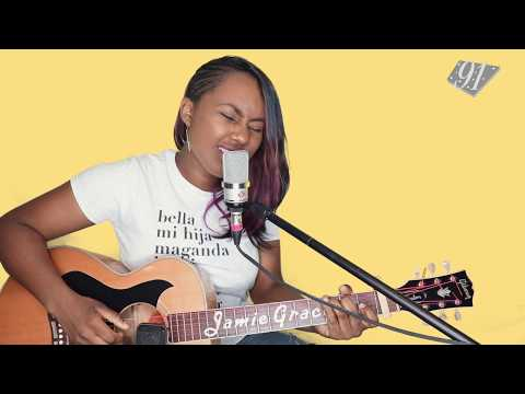 Only 19 - Jamie Grace (Original Song)