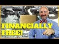 Financial Freedom in Frugality | How She Paid $90K in Debt