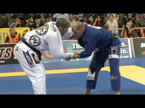 Rodolfo Vieira VS Xande Ribeiro / World Championship 2012