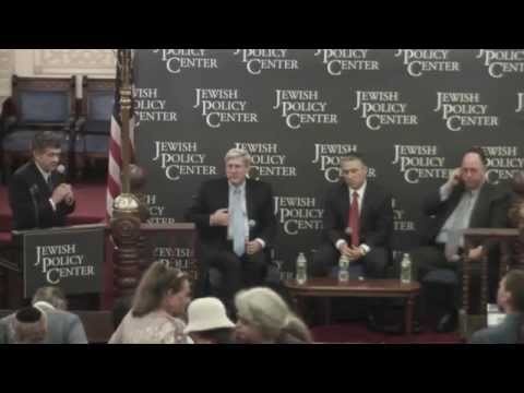 NYC Forum 2014: The Middle East Erupts