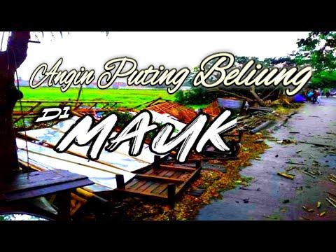 Mauk Di Terj4ng Angin Puting Beliung - Peristiwa Kab-Tangerang