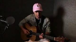 Leroy Sanchez: Don't Let Me Down (Acoustic)