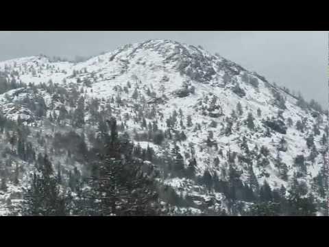 Snow Mountains @ Lake Tahoe, California, USA :: Nov 2011 :: Part 2 by Arun Kumar B