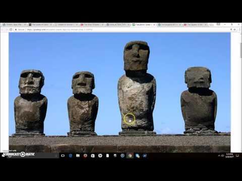 Easter Island's Antiquity & Gobekli Tepe