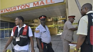 Security guards' murder-suicide at TRN Centre