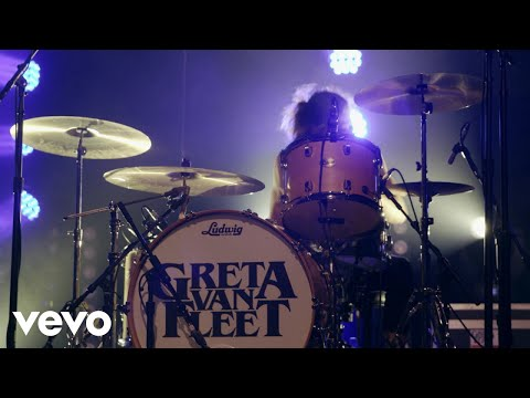 Greta Van Fleet - Safari Song (Live)