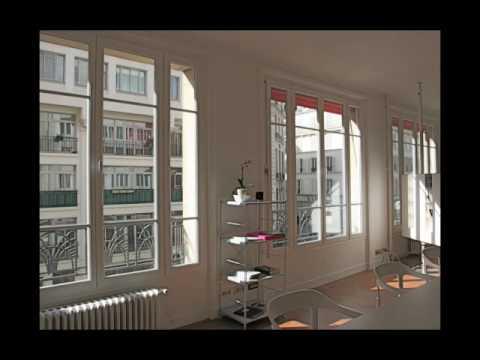Paris - Marais -  Rue Beaubourg 2