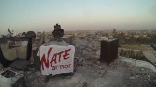 Испытания бронежилета САПФИР в Алеппо (Сирия)(Испытания бронежилета Nate-armor 5 класса защиты. Модель САПФИР – 2 – «БОЕЦ», 2016-09-23T16:50:28.000Z)
