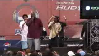 2008 Atlanta DUB Show Feat. DJ Drama, Playaz Circle & more