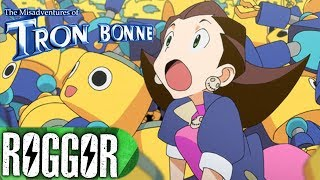 EL PROTO MINIONS - Let's Play The Misadventures Of Tron Bonne (PS1 Action RPG Gameplay Walkthrough)