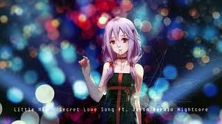 free mp3 songs download - Nightcore secret love song little