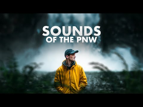 Sounds of the Pacific Northwest - Cinematic Travel Film