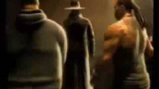 Def jam fight for ny Trailer