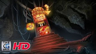"CGI Animated Shorts : ""Salina Turda"" - by The Salina Turda Team"