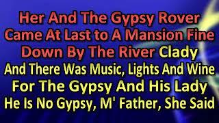Gypsy Rover Traditional English