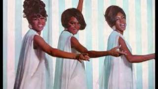 You Gave Me Love - Diana Ross & The Supremes