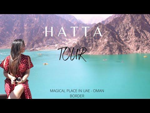 Hatta Tour in Private SUV from Dubai 2021 | Dam, Heritage village & Kayak | Episode 5