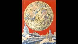 Sugarman 3 - Jealous Moon (What The World Needs Now)
