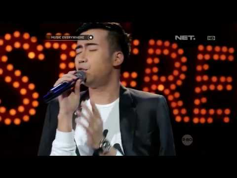 Vidi Aldiano - Kisah Romantis (Glenn Fredly Cover) (Live at Music Everywhere) **