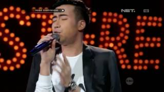 Gambar cover Vidi Aldiano - Kisah Romantis (Glenn Fredly Cover) (Live at Music Everywhere) **