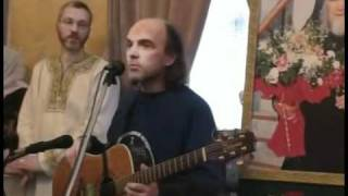 Послушник святителя Николая