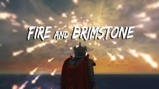 Skyrim › Fire And Brimstone