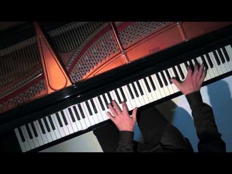 Liszt Liebesträume 3  P Barton, FEURICH 218 piano