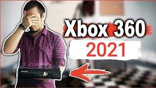 Купил Xbox 360 в 2019 году/Стоит ли покупать Xbox 360 в 2019 году/Мои впечатления и отзыв