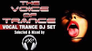 The Voice of Trance (Vocal Trance Mix)