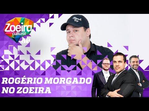 Zoeira Cultural - Ep. 14: Rogério Morgado imita Vinheteiro e outros
