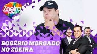 Zoeira Cultural - Ep. 14: Rogério Morgado imita Vinheteiro ...