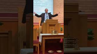 Sunday Morning Sermon 8/16/20 - Reminders Of God's Righteous Condemnation - Porter Riner